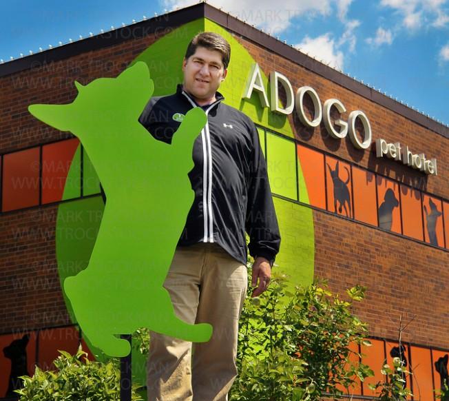 Adogo Pet Hotel