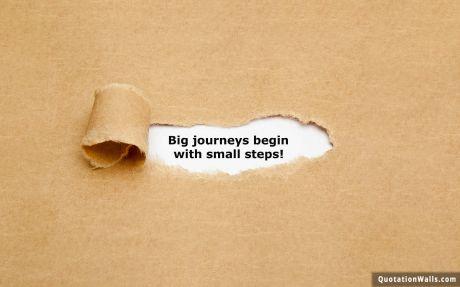 journey-begin-with-small-steps-wallpaper-medium